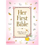 Her First Bible by Melody Carlson, 9780310701293