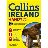 Collins Road Atlas Ireland by Collins Uk, 9780007541294