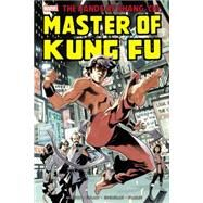 Marvel Omnibus Shang-Chi, Master of Kung-Fu 1 by Moench, Doug; Gulacy, Paul; Englehart, Steve; Starlin, Jim, 9781302901295