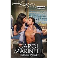 Una novia siciliana (A Sicilian Bride) by Marinelli, Carol, 9780373521296