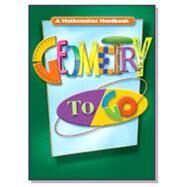 Geometry to Go by Not Available (NA), 9780669481297