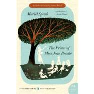 The Prime of Miss Jean Brodie by Spark, Muriel, 9780061711299