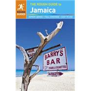 The Rough Guide to Jamaica by Coates, Rob, 9780241181300