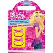 Barbie Carry-Along by Parragon Books Ltd., 9781472371300