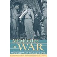 MEMORIES OF WAR by Falgout, Suzanne; Poyer, Lin; Carucci, Laurence Marshall, 9780824831301