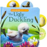 The Ugly Duckling Board Book by Parragon, 9781472361301