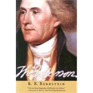 Thomas Jefferson by R. B. Bernstein, 9780195181302