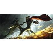 Thor by Marvel Comics, 9780785151302