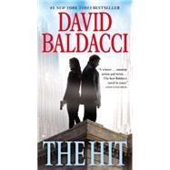 The Hit by Baldacci, David, 9781455521302