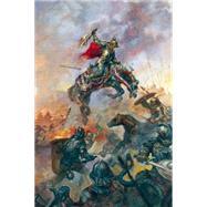 Dark Crusade by Wagner, Karl Edward; Kidd, Tom (ART), 9781613471302