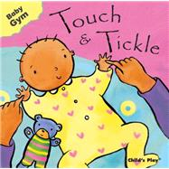 Touch & Tickle by Rescek, Sanja, 9781846431302