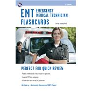 EMT Flashcards by Lindsey, Jeffrey, Ph.D., 9780738611303