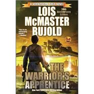 The Warrior's Apprentice by Bujold, Lois McMaster, 9781476781303