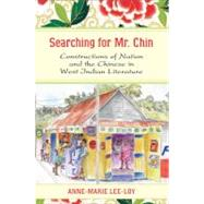 Searching for Mr. Chin by Lee-loy, Anne-marie, 9781439901304