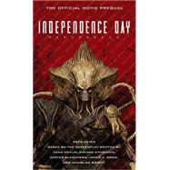 Independence Day: Crucible (The Official Prequel) by KEYES, GREG, 9781785651304