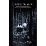The Library at Night by Alberto Manguel, 9780300151305