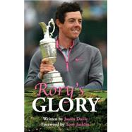 Rory's Glory by Doyle, Justin; Jacklin, Tony, 9781782811305