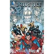 Injustice: Gods Among Us Year Four Vol. 1 by BUCCELLATO, BRIAN; REDONDO, BRUNO, 9781401261306