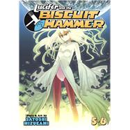 Lucifer and the Biscuit Hammer Vol. 5-6 by Mizukami, Satoshi, 9781626921306