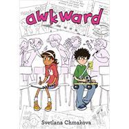 Awkward by Chmakova, Svetlana, 9780316381307
