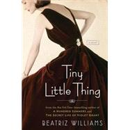 Tiny Little Thing by Williams, Beatriz, 9780399171307