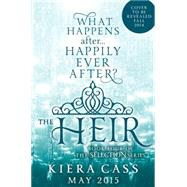 The Heir by Cass, Kiera, 9780062391308