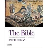 The Bible A Historical and Literary Introduction by Ehrman, Bart D., 9780190621308