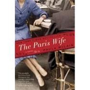 The Paris Wife by MCLAIN, PAULA, 9780345521309