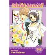 Maid-sama! (2-in-1 Edition), Vol. 1 Includes Volumes 1 & 2 by Fujiwara, Hiro, 9781421581309