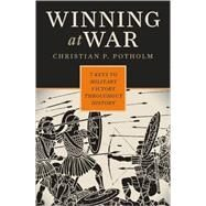 Winning at War by Potholm, Christian P., 9781442201309
