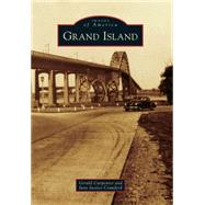 Grand Island by Carpenter, Gerald; Crawford, June Justice, 9781467121309