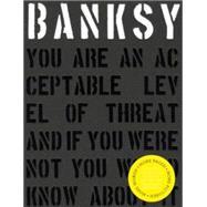 Banksy by Shove, Gary; Potter, Patrick, 9781908211309