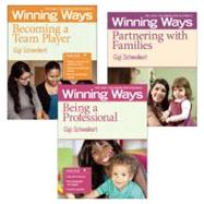 Winning Ways for Early Childhood Professionals by Schweikert, Gigi, 9781605541310