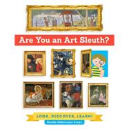 Are You an Art Sleuth? by Evans, Brooke Digiovanni, 9781631591310