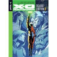 X-o Manowar 3 by Venditti, Robert; Bernard, Diego (CON); Braithwaite, Doug (CON), 9781682151310