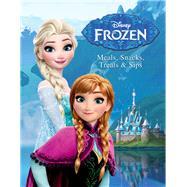 Disney Frozen Cookbook & Cookie Cutters Kit by Billingsley, Sarah, 9781452151311