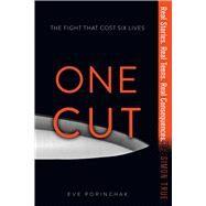 One Cut by Porinchak, Eve, 9781481481311