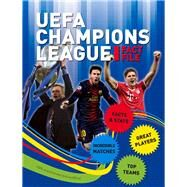 Champions League Fact File by Gifford, Clive, 9781783121311