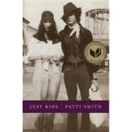 Just Kids : Die Geschichte einer Freundschaft by Smith, Patti, 9780066211312