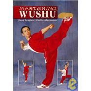 Mastering Wushu by Bangjun, Jiang, 9781933901312
