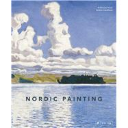 Nordic Painting by Alsen, Katharina; Landmann, Annika, 9783791381312