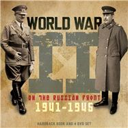 World War II on the Russian Front 1941-1945 by Lepine, Mike, 9780993181313
