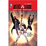 JLA: Gods and Monsters by DEMATTEIS, J.M., 9781401261313