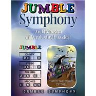 Jumble Symphony by Knurek, Jeff; Hoyt, David L.; Arnold, Henri; Lee, Bob, 9781629371313