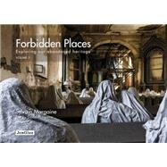 Forbidden Places by Margaine, Sylvain; Margaine, David, 9782361951313