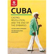 Cuba by Lightning Guides, 9781942411314