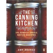 The Canning Kitchen by Bronee, Amy, 9780143191315