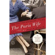 The Paris Wife by McLain, Paula, 9780345521316