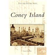 Coney Island by Hoffman, Laura J., 9781467121316