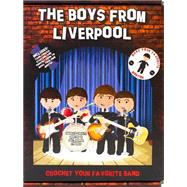The Boys From Liverpool by Parragon, 9781472381316